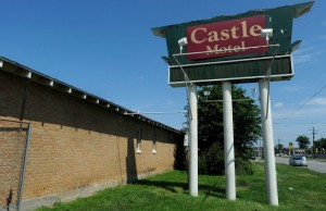 Castle Motel